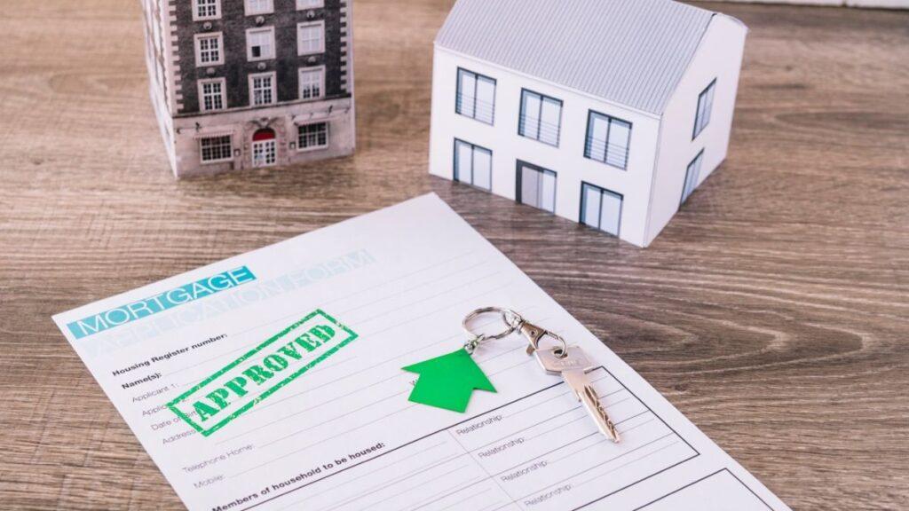 acquistare immobili senza soldi